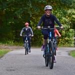 Az elektromos kerékpárokat nem ajánljuk kezdő bringázóknak!