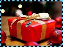 DINPI Karácsony