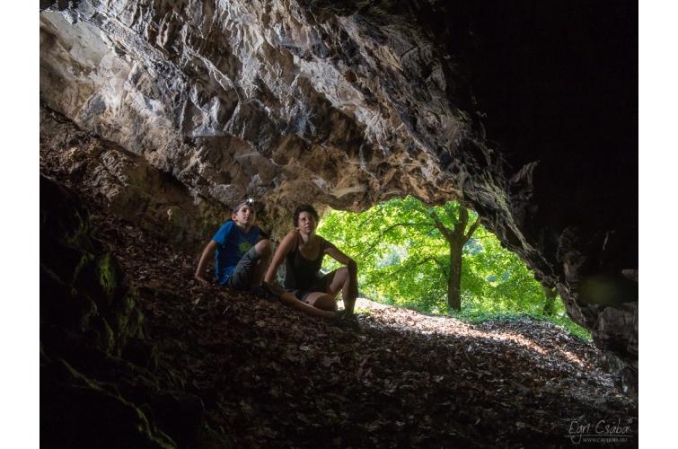 Sobri Jóska barlangja 6